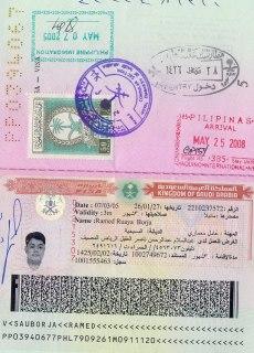 Ramed-Working-Visa