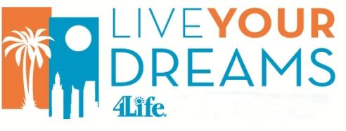 Live-your-dreams