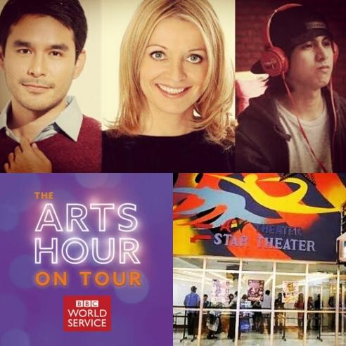 Arts Hour BBC