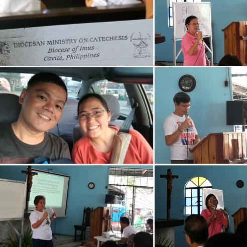 Catechists